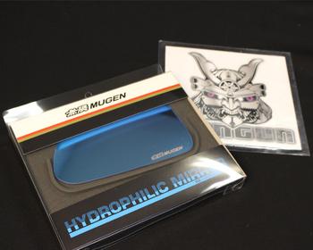 Mugen - Hydrophilic Mirror