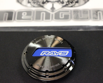 RAYS - GL Type Centre Caps