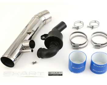 EXART - Air Intake Stabilizer