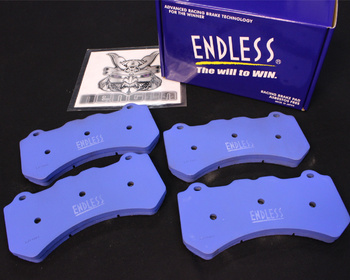 Endless - Brake Pads - MX72 Plus