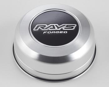 RAYS - VOLK RACING TE37 LARGE Type Center Caps