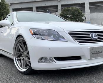 Lexon - Lexus LS 460/600h/600hL