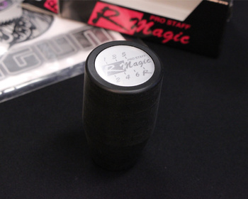 R Magic - Delrin Shift Knob