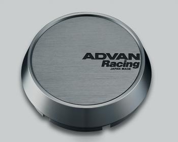 Yokohama Wheel - ADVAN Racing - Medium Centre Caps