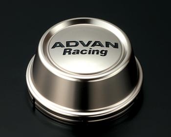 Yokohama Wheel - ADVAN Racing High Centre Caps