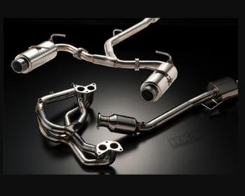 HKS - Super Exhaust System
