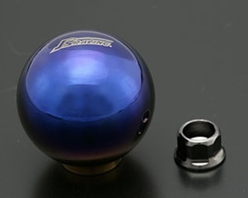 J's Racing - Titanium Shift Knob