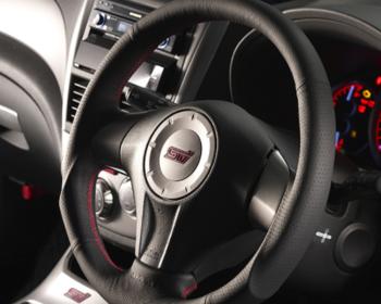 DAMD - Steering Wheel - SS358-S(L)