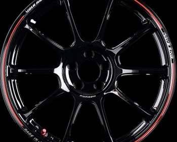 RAYS - Volk Racing ZE40 TIME ATTACK EDITION