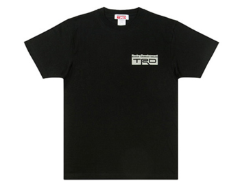 TRD - Basic T-Shirt