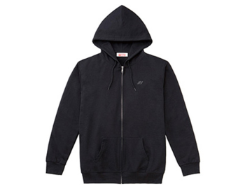 TRD - Hooded Jacket