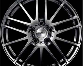 Mugen - Aluminum Wheel MFZ