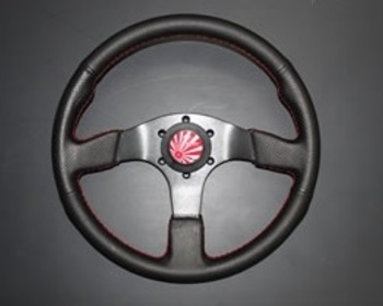 Final Konnexion - Flat Steering Wheel