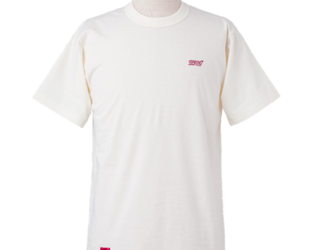 STI - Cotton T-shirt (Titanium white)