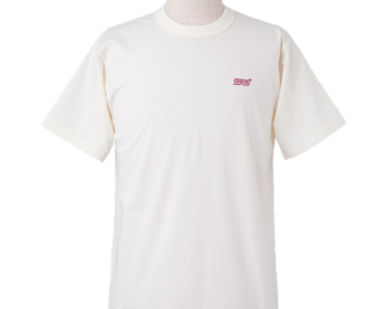 STI - Cotton T-Shirt - Titanium White