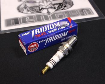 NGK - Iridium MAX Plug