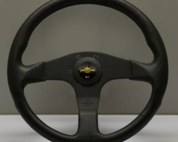 Nardi - Personal BLITZ Steering Wheel