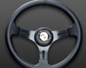 G-Corporation - Steering Wheel