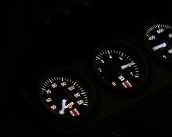 Stack - ST3300 Series Gauges - 52mm