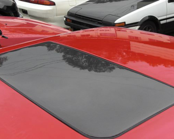 J-Blood  - AE86 Trueno Sunroof Panel