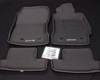 K2 Gear - 3D Design Mats