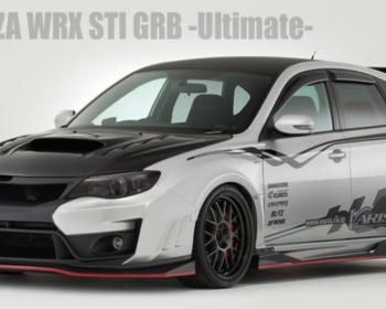 Varis - IMPREZA WRX STI GRB - Ultimate