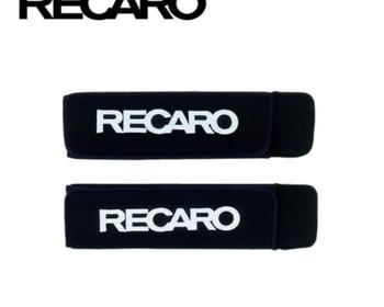 Recaro - Belt Covers