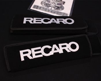 Recaro - Belt Covers