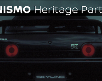 Nismo - Heritage Parts for Skyline GT-R (BNR32)