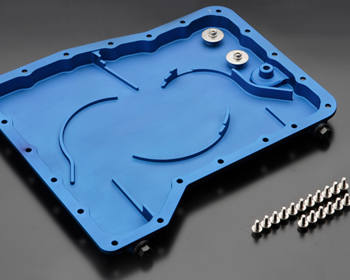 Greddy - DCT Billet Oil Pan