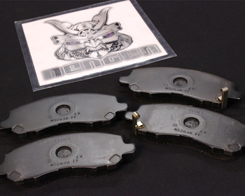 Mitsubishi - OEM Parts - RVR - GA3W