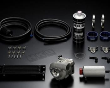 HKS - GT Supercharger - Spare Parts