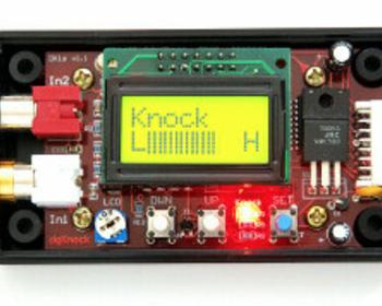 Grid - DSP Knock Analyzer DK1s