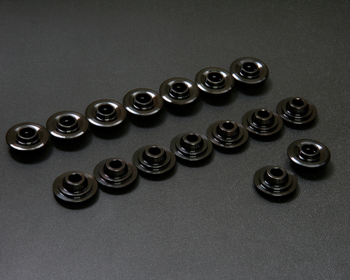 NAPREC - Chromoly Valve Spring Retainers for SR20