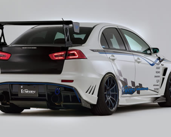 Varis - GT Wing Euro Edition