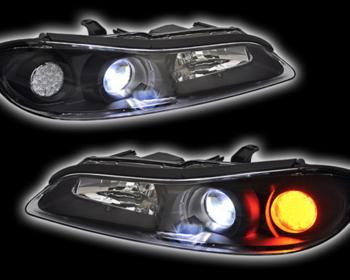 78Works - Full LED Head Lights