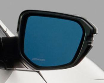 Mugen - Hydrophilic LED Mirror