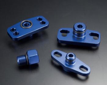 Tomei - Fuel Pressure Regulator Adaptor & Fitting Parts