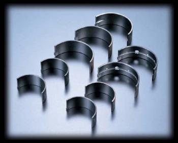 Power LLC - F1 Black Metal Engine Bearings for 3SG