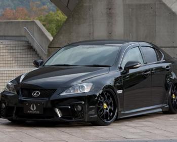 Aimgain - Pure VIP GT IS 250/350