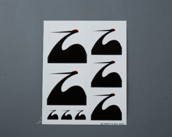 Spoon - Logo Sticker