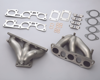 Tomei - Full Cast Exhaust Manifold - Skyline GTR