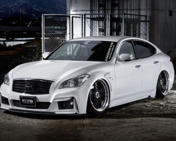 Aimgain - Pure VIP GT Y51 Fuga