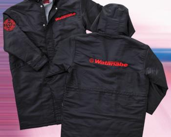 RS Watanabe - Bench Coat