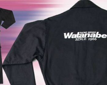 RS Watanabe - Tsunagi/Overalls