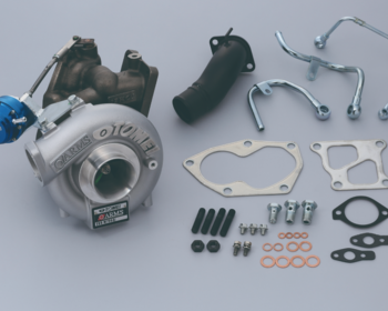 Tomei - ARMS M7963 Turbo Kit - 4G63