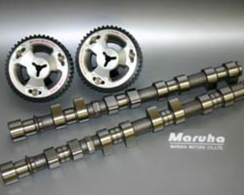 Maruha Motors - F-Cam Set with Pulley HLA Adjusted