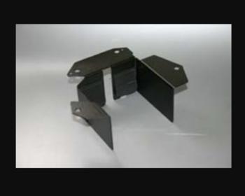 Maruha Motors - Oil Pan Baffle