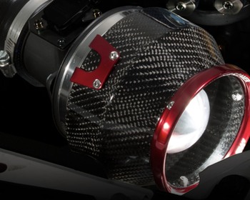 Blitz - Carbon Power Air Cleaner