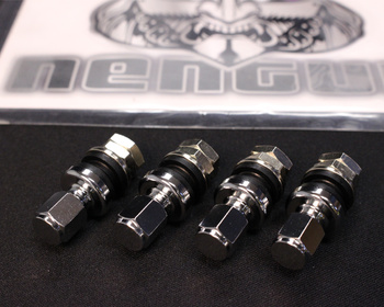 Hayashi Racing - Air Valves